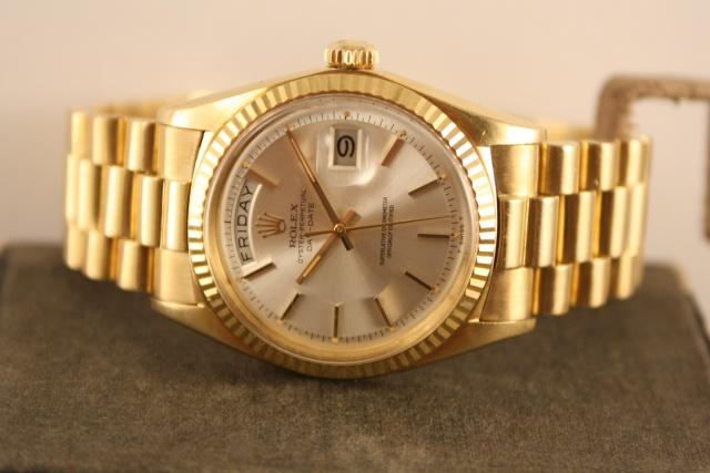rolex 1803 daydate horloge