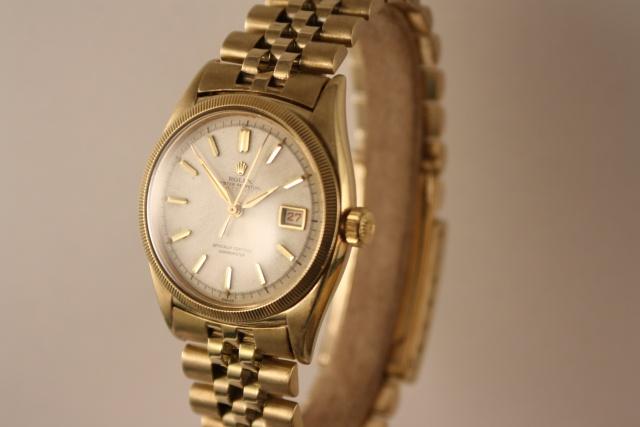 Rolex Datejust 1953