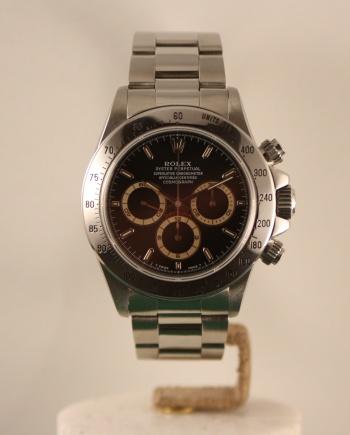Rolex Daytona Patrizzi dial