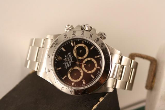 Rolex Daytona waarde