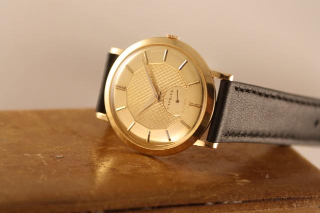 Movado watch value