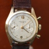 vintage chronograph watch