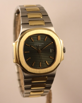 patek nautilus midsize 37mm