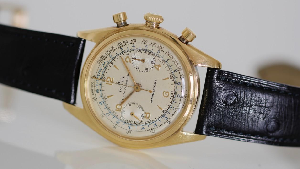 rolex 4500 chronograph vintage
