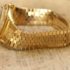 rolex brick style bracelet