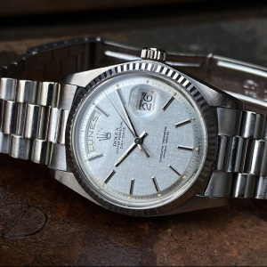 oude rolex day date
