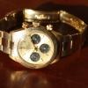 rolex 6265 gold watch