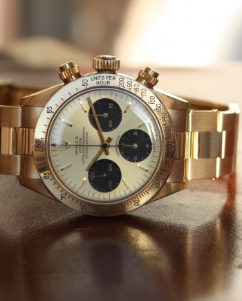 rolex 6265 yellow gold
