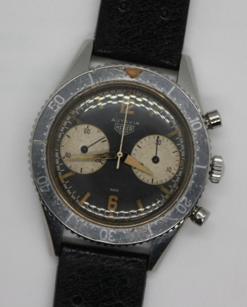 all lime first execution heuer