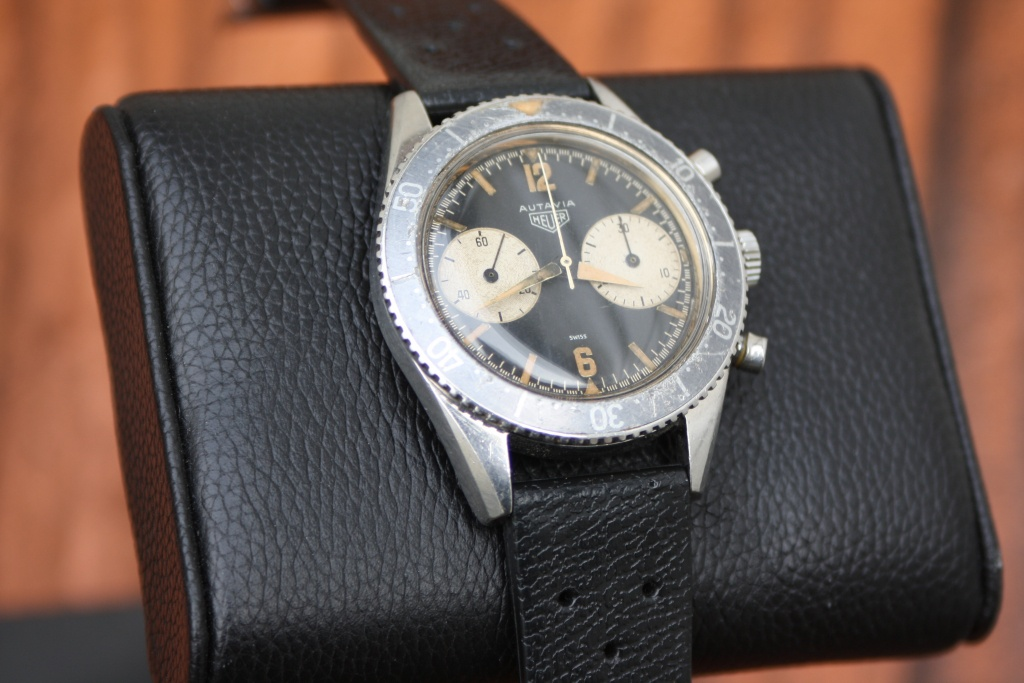 heuer 3646 all Lum 1962