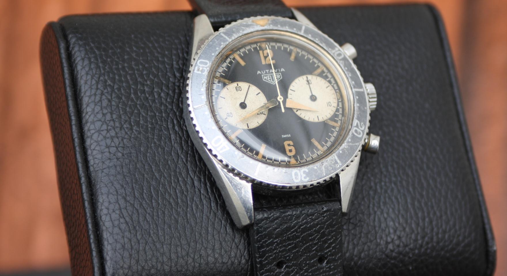 heuer 3646 all Lum 1962