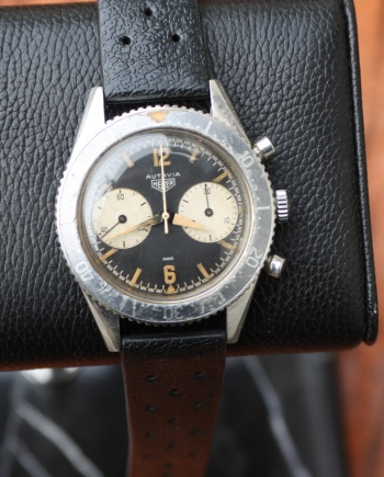 heuer 3646 fist execution