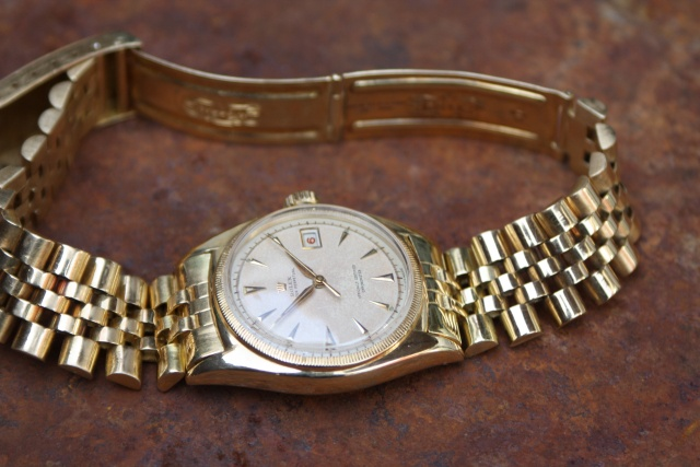 early Datejust